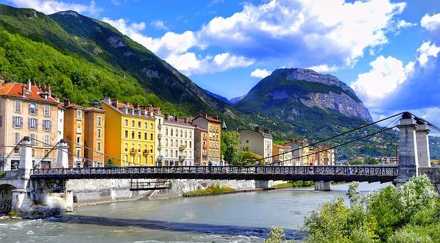 Laboratoires Grenoble
