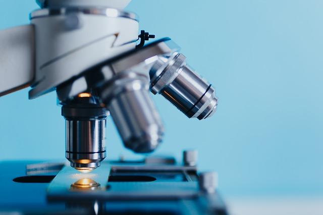 Chimie Biologie Science du vivant
